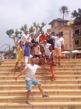 Farniente Majorque 2015