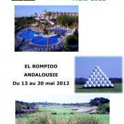 EL ROMPIDO TGD 2012