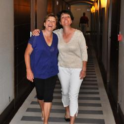 Anyta & Françoise