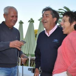 Patsome El Rompido 2012