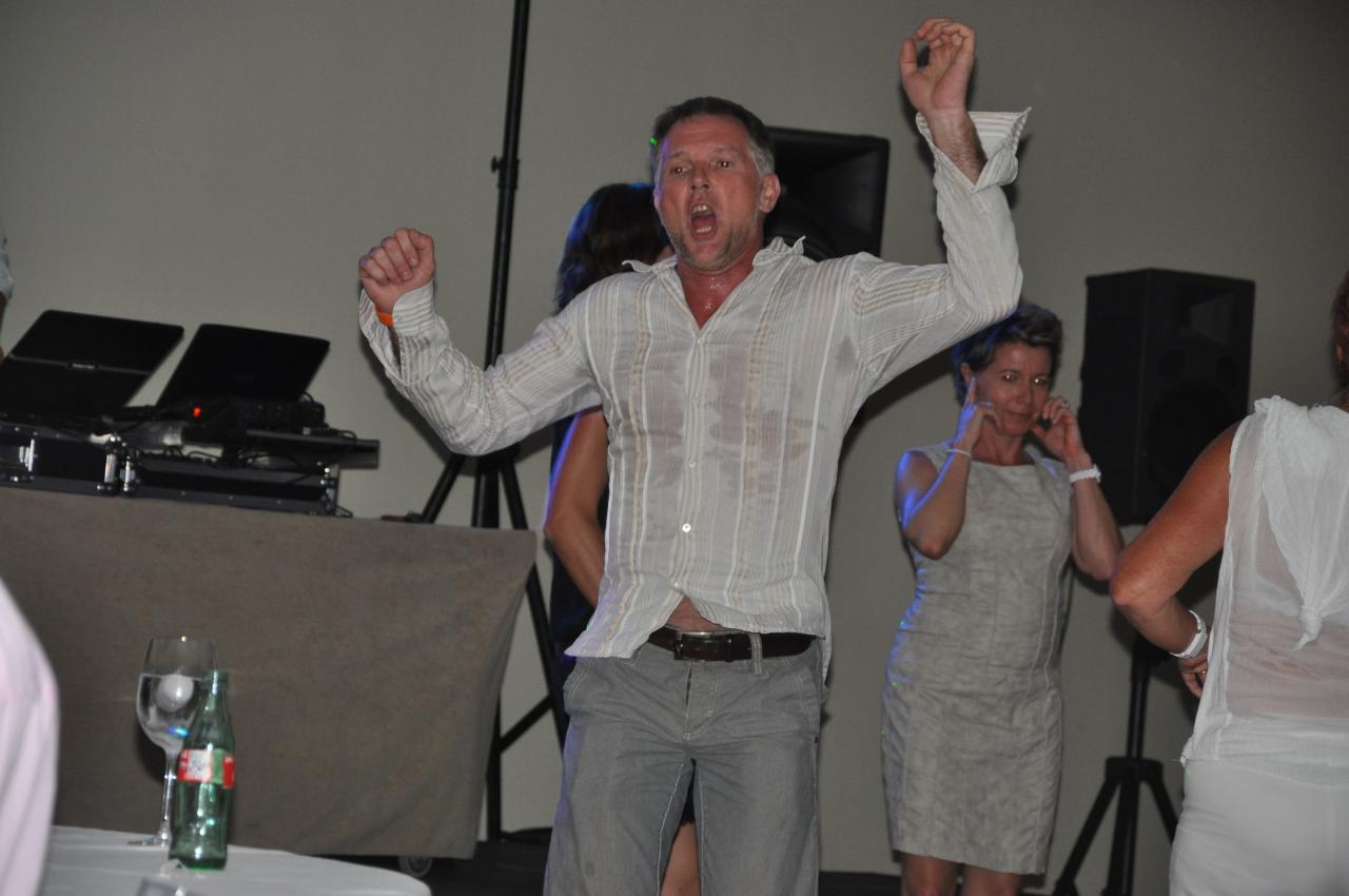 Danse de folie