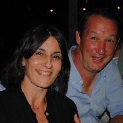 Cécile et Hervé