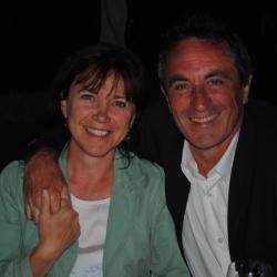 Laurence et Jean-Marc