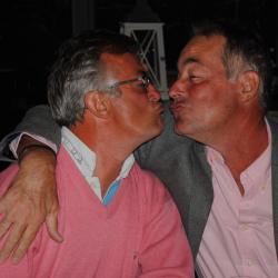 Jean-Pierre et Jacques