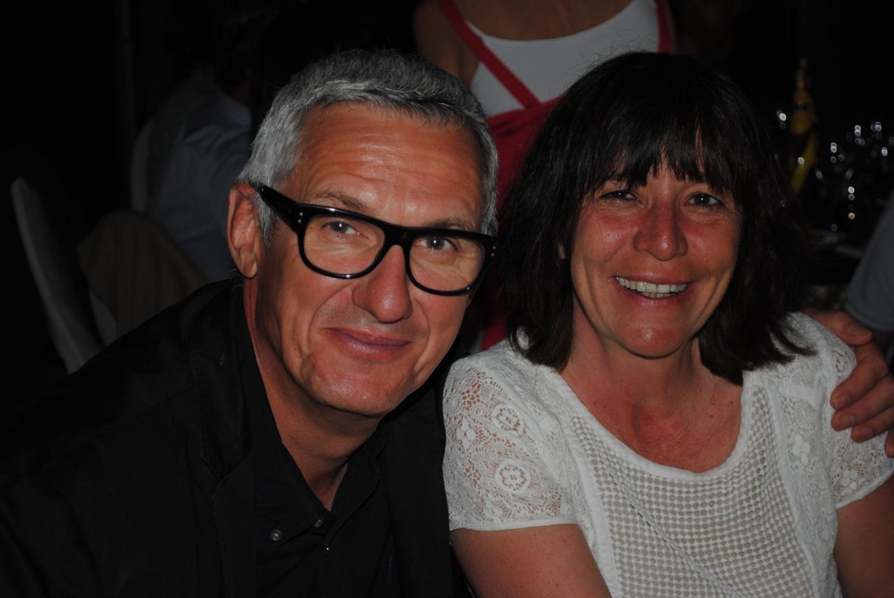 Marie et Pierre
