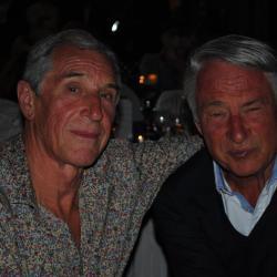 Jean-Paul et Michel