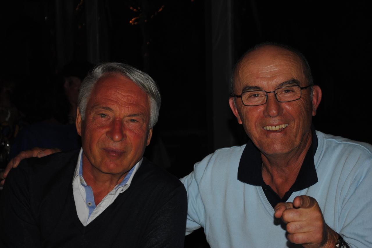 Michel et Dominique