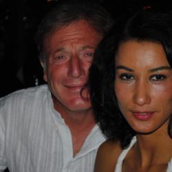Fred et Teresa