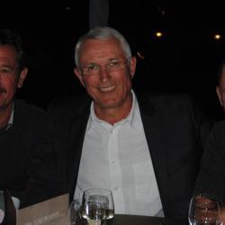 Bernard, Thierry et David