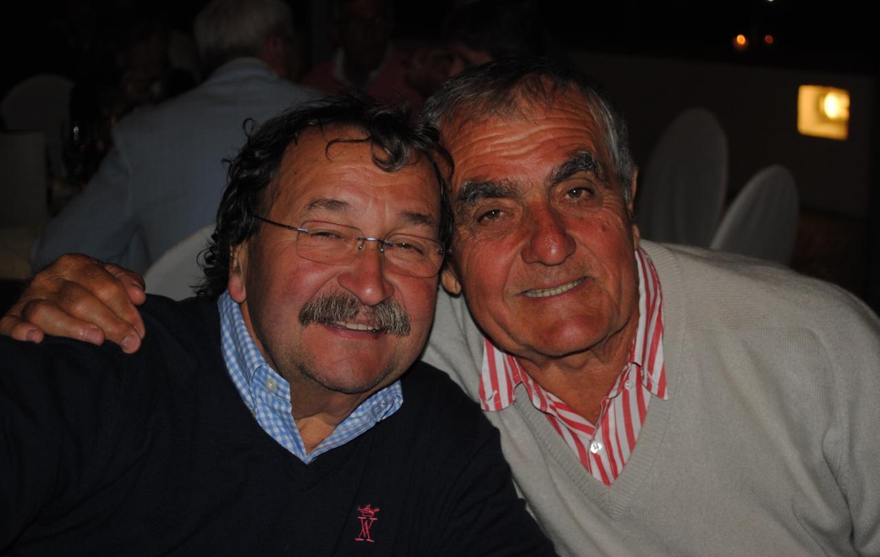 Guy et René
