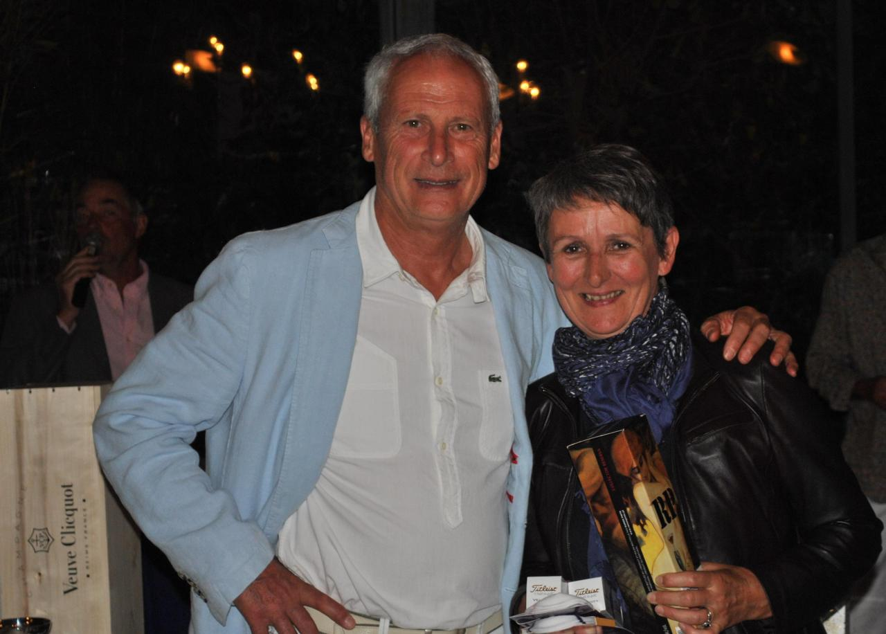 Soirée de gala Cascais 2014