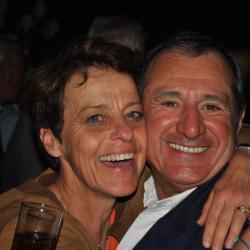 Isa et Jean-Philippe