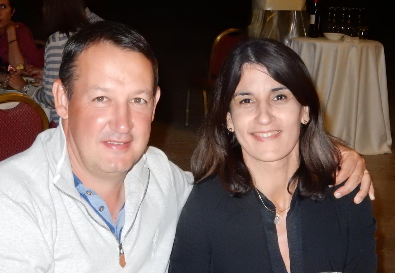 Scramble Majorque 2015