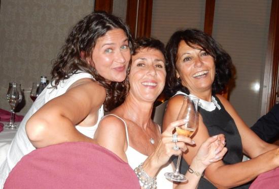 Soirée de gala Majorque 2015