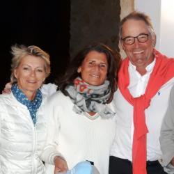 Patsome Majorque 2015
