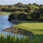 TGD 2014 Golf Quinta da Marinha