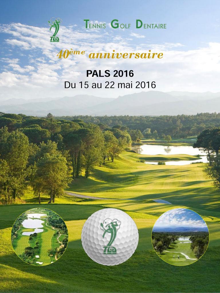 TGD PALS Plaquette 2016