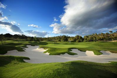 Assoufid golf club 6